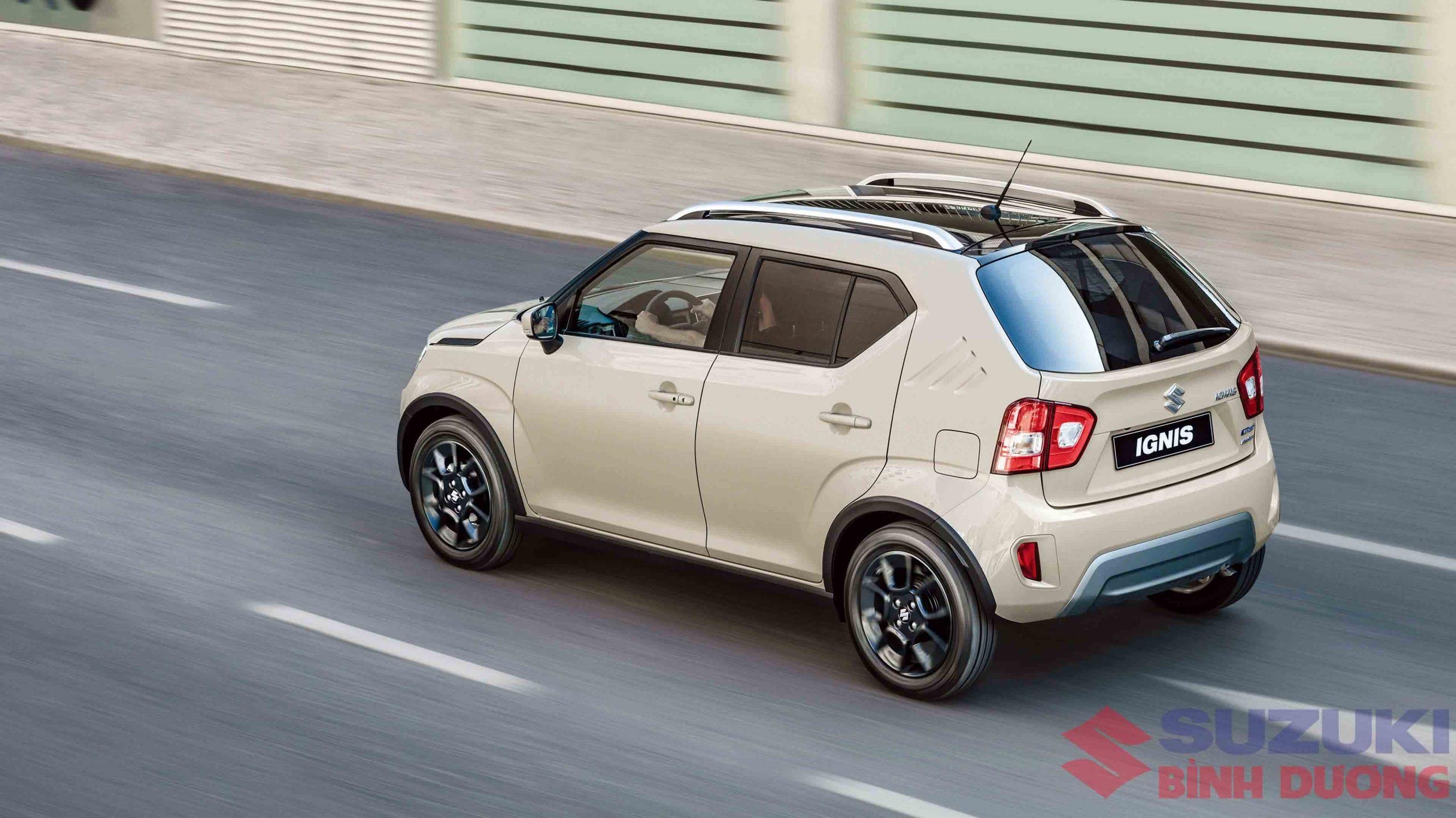 Suzuki Ignis 2021-binhduongsuzuki